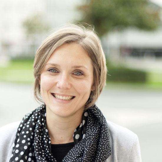 Amandine LEROUX -Responsable de formation – Formatrice Webmarketing – CEFii