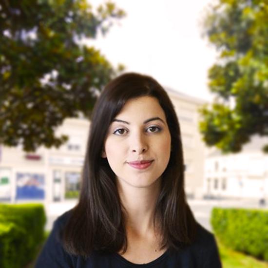 Loredana CARTA – Rédactrice Web – CEFii