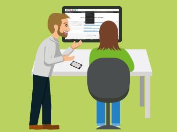 Comment se former au webdesign ?
