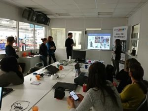 Formation web et numérique en entreprise