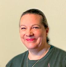 Sandrine BICZYSKO – Assistance Administrative – CEFii