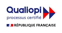 Cetification Qualiopi